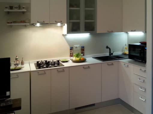 5 • cucina